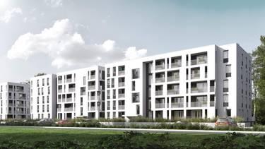 Apartamenty Kolarska