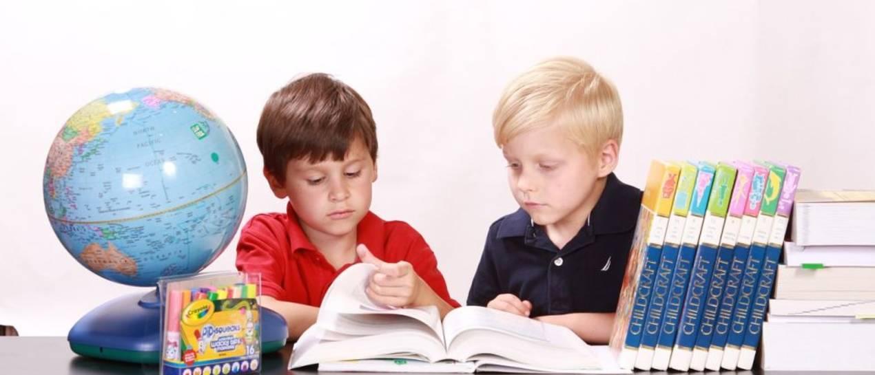 Jak podzielić pokój dziecięcy?