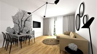 Apartamenty na Wiejskiej