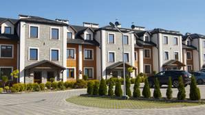 Zdjęcie inwestycji Ciepłe Mieszkania