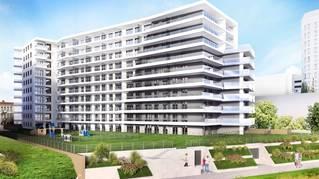 Apartamenty Jagiellońskie Etap IV