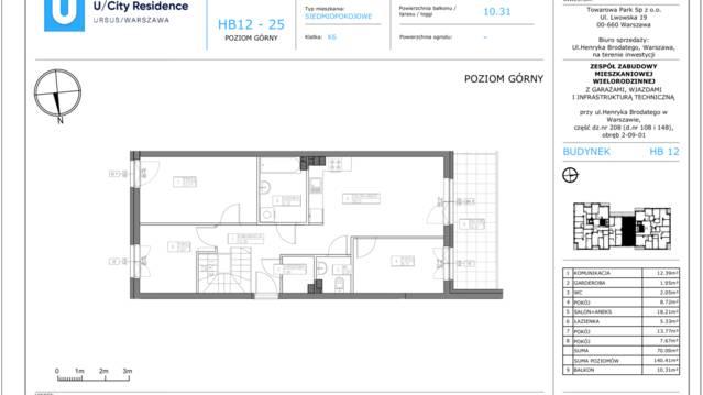 Ursus City Residence