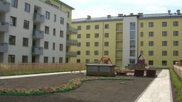 Osiedle Łodygowa