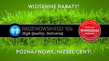Radzikowskiego 104