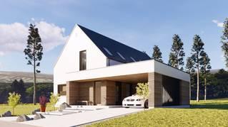 Domy przyszłości