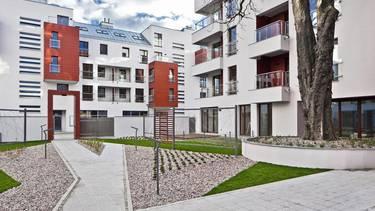 Avangard Apartamenty