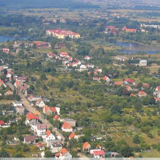 Czy warto zamieszkać na peryferiach Wrocławia?