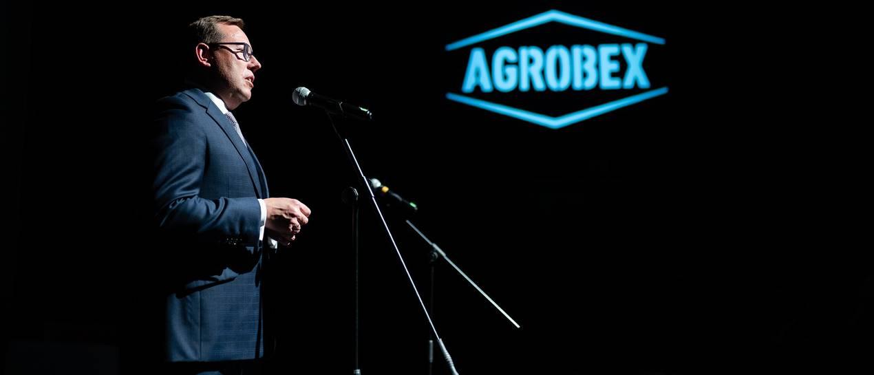 30-lecie działalności Agrobexu
