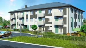 Zdjęcie inwestycji Kolorowa Polana