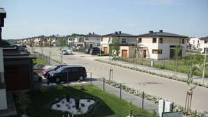 Zdjęcie inwestycji Osiedle Sielanka - Tarnowskie Góry