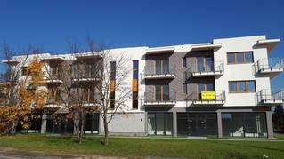 Geodetów Apartamenty