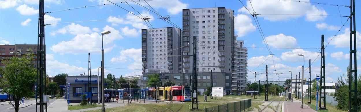 małopolskie, Kraków, Krowodrza