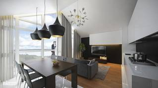 Apartamenty Wrzosowa