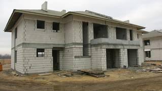 Osiedle Przylesie domy
