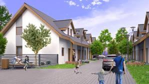 Zdjęcie inwestycji Osiedle Sienna