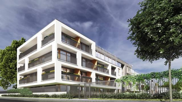 Apartamenty Snycerska