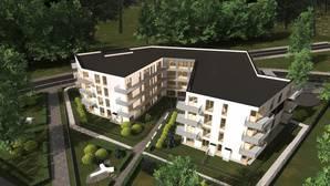 Zdjęcie inwestycji Anin Park