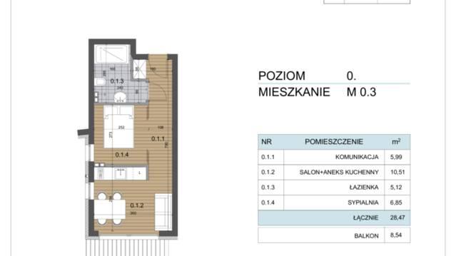 Apartamenty Świerkowe