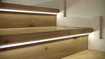 Profile aluminiowe do taśm LED