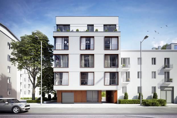 Apartamenty Górska