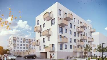 Nowe Żerniki Vantage Development