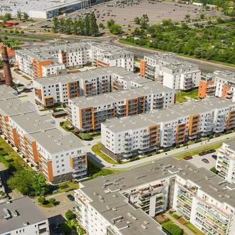 Budujący wkład w krajobraz miasta – 30-lat Agrobexu