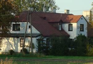 wołomiński, Kobyłka