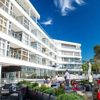 Budimex zaczął w Mielnie budowę apartamentowca Dune B