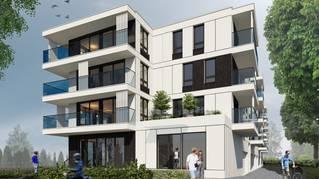 Apartamenty Ogrodowa 6