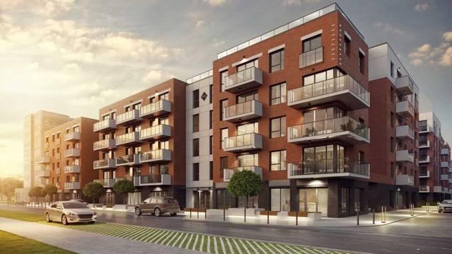 Nowa Grobla Apartamenty