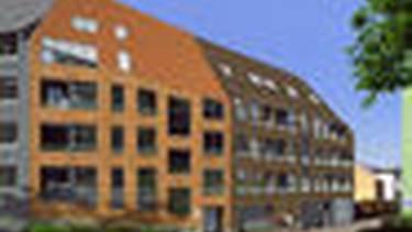 Apartamenty Prestiż