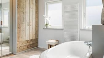 5 najczęściej popełnianych błędów podczas urządzania łazienki