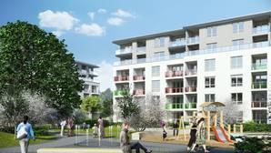 Zdjęcie inwestycji Osiedle Magnolia Park