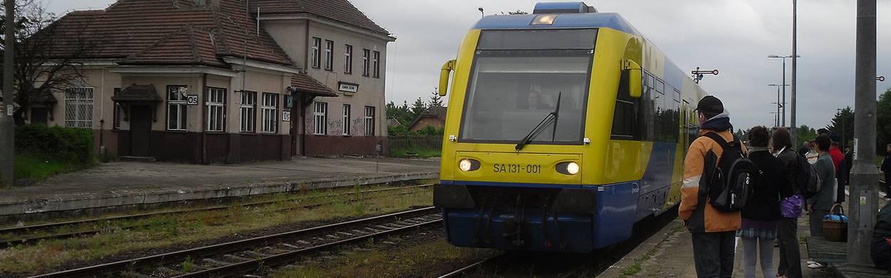 pomorskie, Gdańsk, Osowa