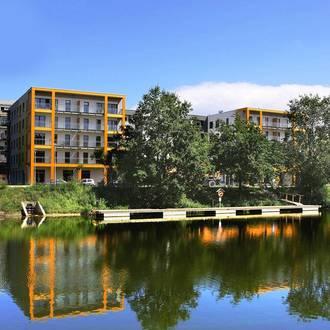 Archicom sprzedał rekordową liczbę mieszkań w 2017 r.