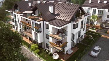 Apartamenty Morelove