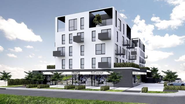 Apartamenty Lotników