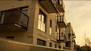 Apartamenty Platan Plaza