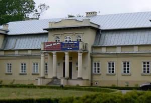 bełchatowski, Bełchatów