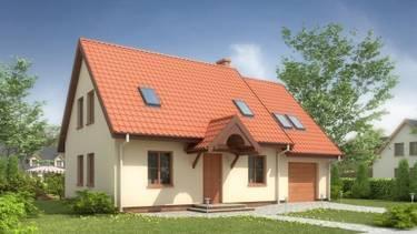 Domy w Ruścu