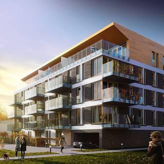 Nowa inwestycja od Bouygues Immobilier Polska już w sprzedaży