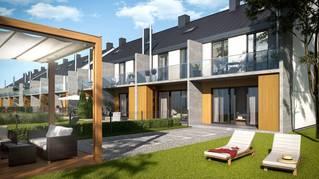 Apartamenty Lipowa Etap II