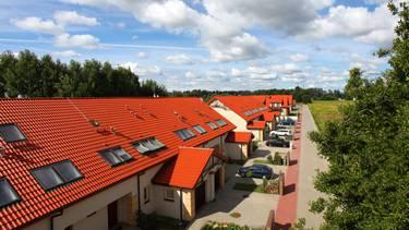Osada Brzeziny