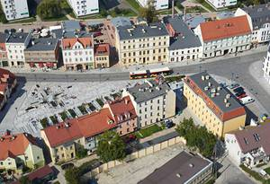 Wrocław, Psie Pole