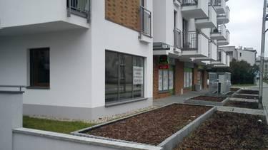 Apartamenty Osiecka