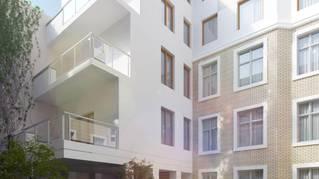 Apartamenty Curie