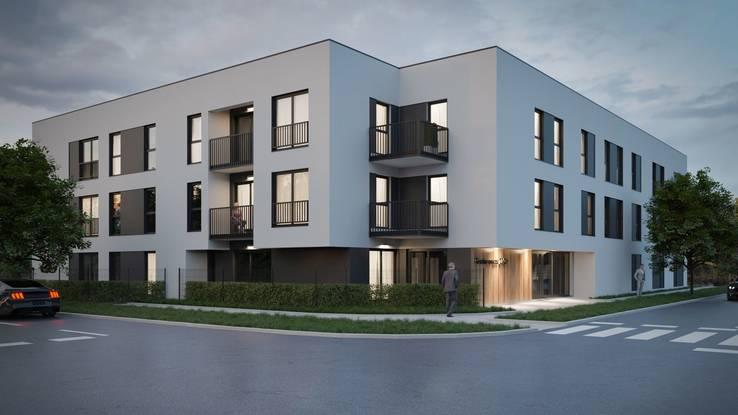 Apartamenty Gombrowicza 27