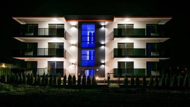 Apartamenty Rzepakowa