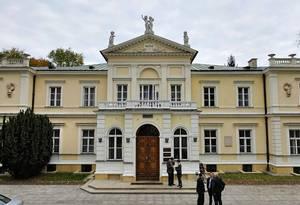 Warszawa, Ursynów, Jeziorki Południowe