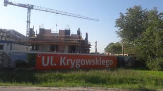 Krygowskiego III